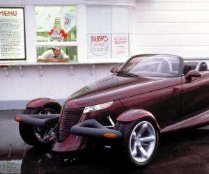 Plymouth Prowler photo 6