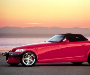 Plymouth Prowler photo 8
