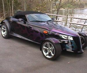 Plymouth Prowler photo 12