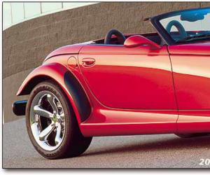 Plymouth Prowler photo 13