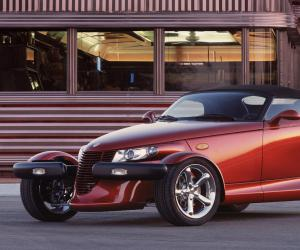 Plymouth Prowler photo 14