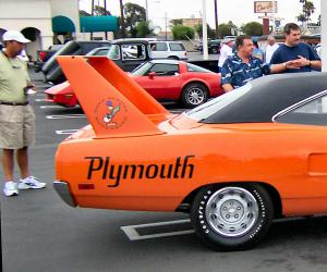 Plymouth Road Runner photo 1