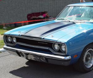 Plymouth Road Runner photo 7