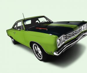 Plymouth Road Runner photo 8