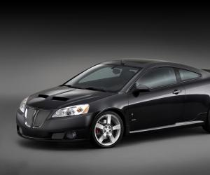 Pontiac G6 photo 2