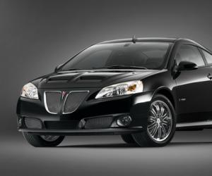 Pontiac G6 photo 3
