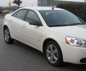 Pontiac G6 photo 4