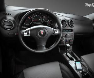Pontiac G6 photo 5