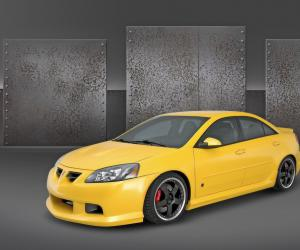 Pontiac G6 photo 6