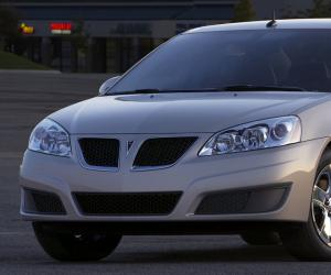 Pontiac G6 photo 7
