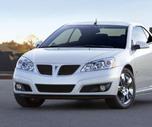 Pontiac G6 photo 8