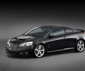 Pontiac G6 photo 9