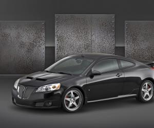 Pontiac G6 photo 12