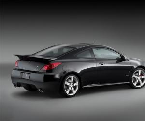 Pontiac G6 photo 14