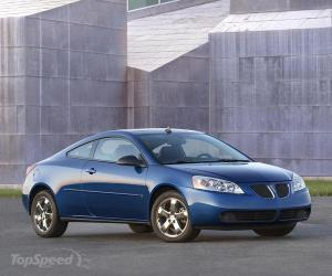 Pontiac G6 photo 15