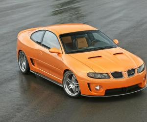 Pontiac GTO photo 1