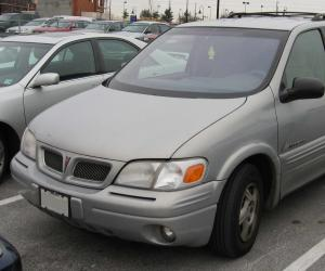 Pontiac Montana photo 2