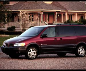 Pontiac Montana photo 3