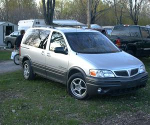 Pontiac Montana photo 4