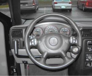 Pontiac Montana photo 8