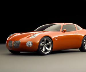 Pontiac Solstice photo 3