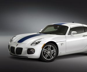 Pontiac Solstice photo 5