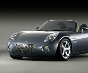 Pontiac Solstice photo 8