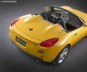 Pontiac Solstice photo 9