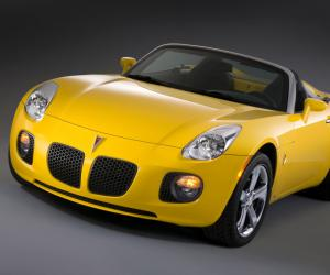 Pontiac Solstice photo 10