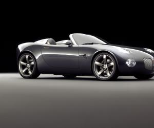 Pontiac Solstice photo 12