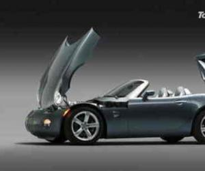 Pontiac Solstice photo 13