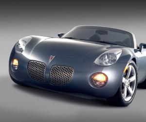 Pontiac Solstice photo 15