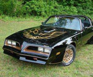 Pontiac Trans Am photo 1