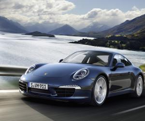 Porsche 911 Carrera S photo 6