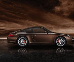Porsche 911 Carrera S photo 9