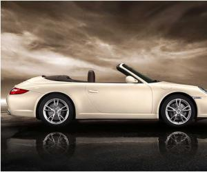 Porsche 911 Carrera S Cabrio photo 10