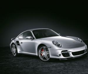 Porsche 911 Turbo photo 1