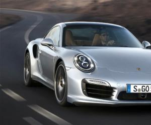 Porsche 911 Turbo photo 6