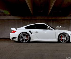 Porsche 911 Turbo photo 7