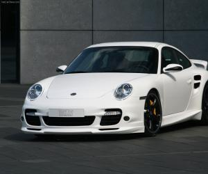 Porsche 911 Turbo photo 12
