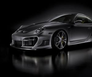 Porsche 911 Turbo photo 13
