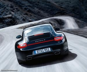 Porsche Carrera 4 photo 7