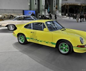 Porsche Carrera RS 2.7 photo 14
