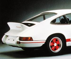 Porsche Carrera RS 2.7 photo 15