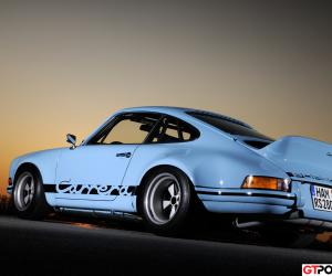 Porsche Carrera RS 2.7 photo 16