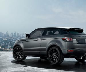 Range Rover Evoque photo 3