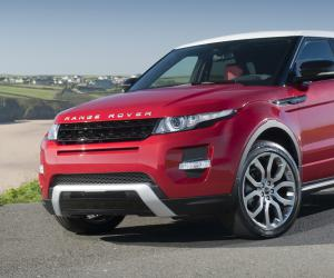 Range Rover Evoque photo 4