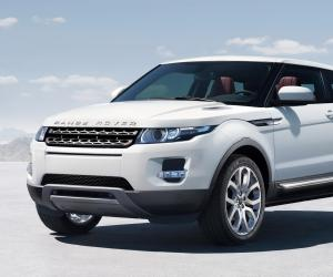 Range Rover Evoque photo 5