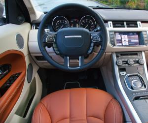 Range Rover Evoque photo 7
