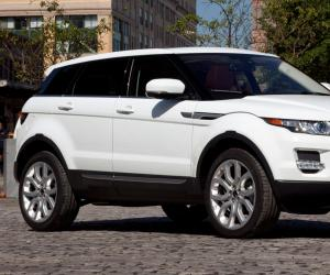 Range Rover Evoque photo 13